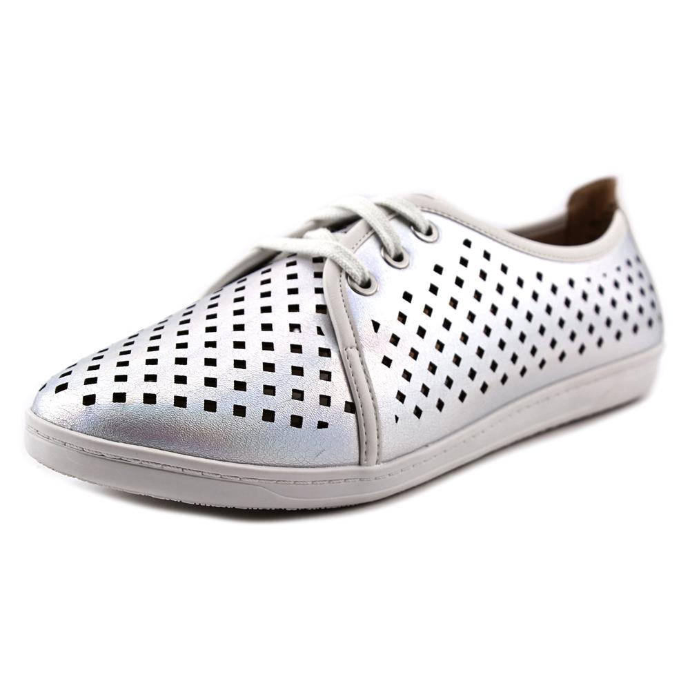 Easy Spirit Dafina Women Round Toe Synthetic Sneakers by Easy Spirit