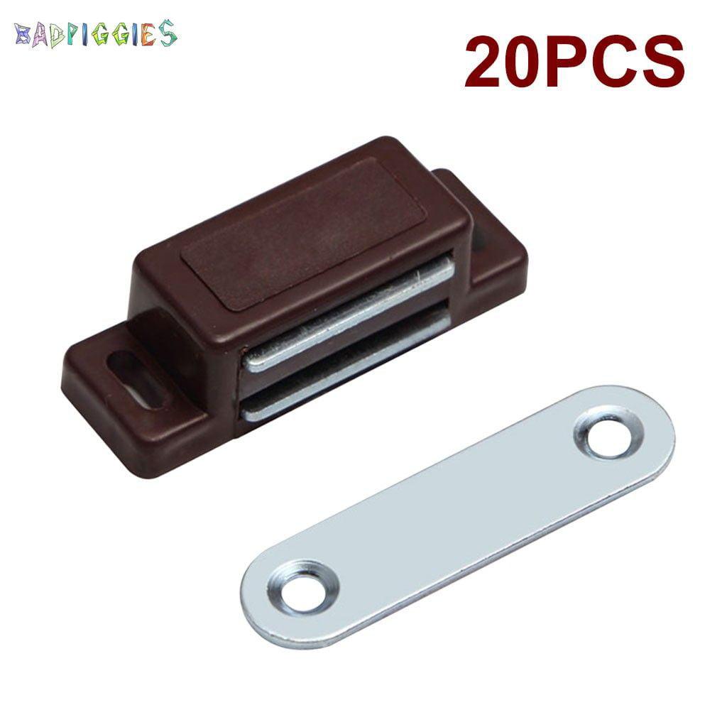 BadPiggies Cabinet Magnetic Catch Closures Door Locks ...