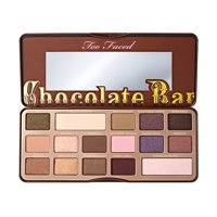 Too Faced Chocolate Bar Eye Shadow Palette New In Box