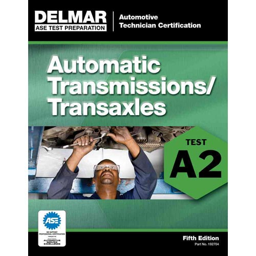 Automatic Transmission / Transaxles (A2)
