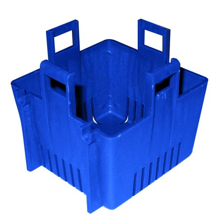 Rule Replacement Base Only For Square Rule Bilge Pumps