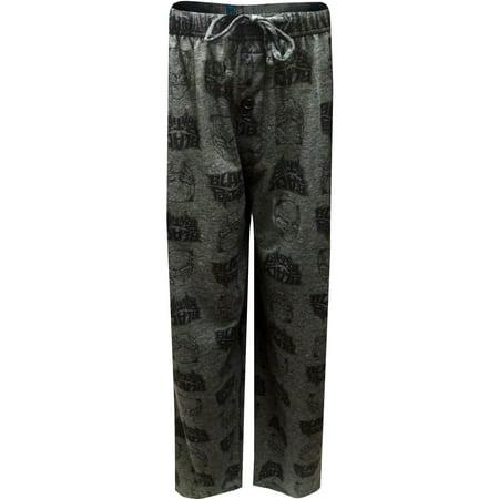 - Marvel Comics Black Panther Guys Lounge Pants