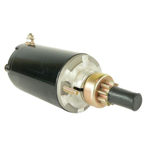 DB SAB0041 New Starter For Kohler 18Hp Kt17 Kt19 M18 Mv16...