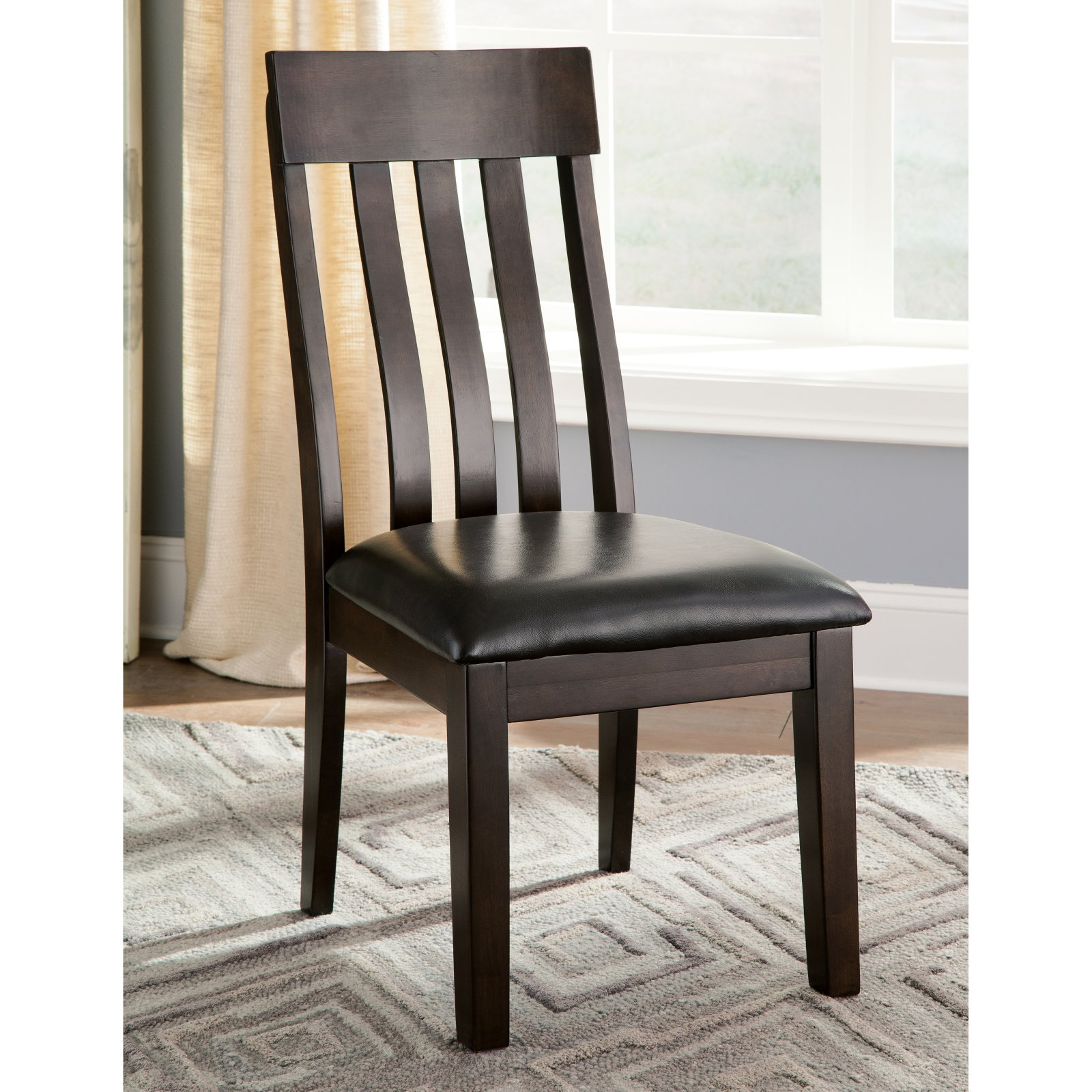 Signature Design by Ashley Haddigan Dining Chair - Set of 2