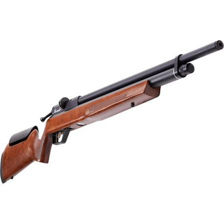Benjamin Marauder BP2564W PCP Air Rifles  25 Cal with Wood Stock