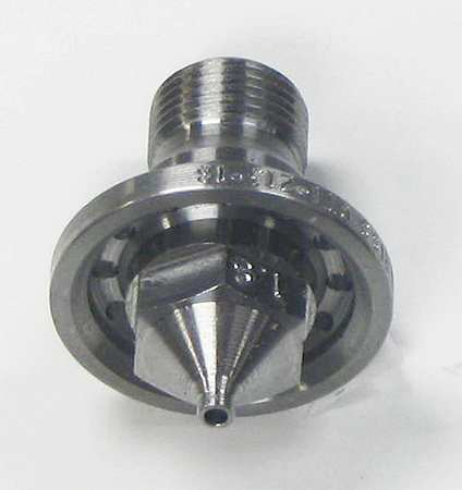 DEVILBISS GTI-213-18 Spray Gun Fluid Nozzle, For 5AB33
