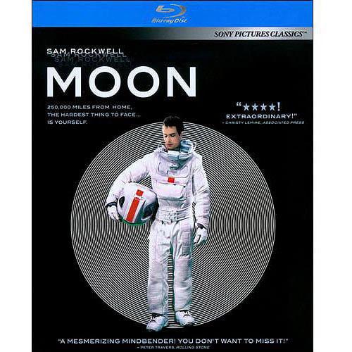 Moon (Blu-ray) (Widescreen)
