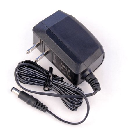 12 volt power supply 1 amp standard 12v 1a dc 12w adapter connector size x. Black Bedroom Furniture Sets. Home Design Ideas