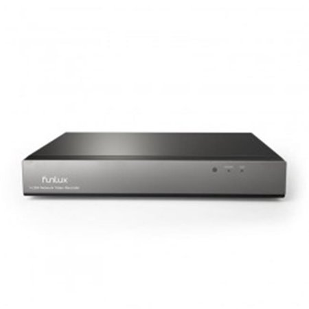 Zmodo NS-S81A-S Syst-me NVR HD 8 canaux 720p - image 1 de 1