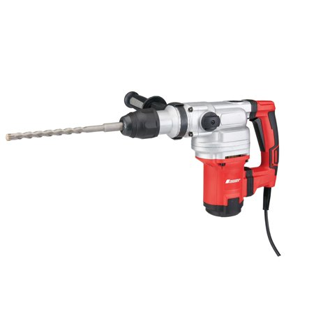 Bauer 10.5 Amp 1-9/16 in. SDS Max-Type Pro Variable Speed Rotary Hammer Kit 63441
