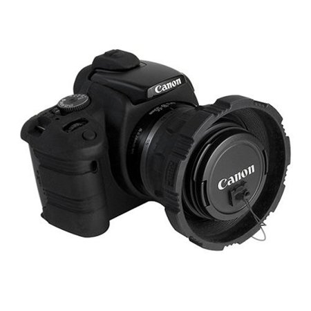 Canon EOS Rebel Xsi Digital SLR Camera Armor Case