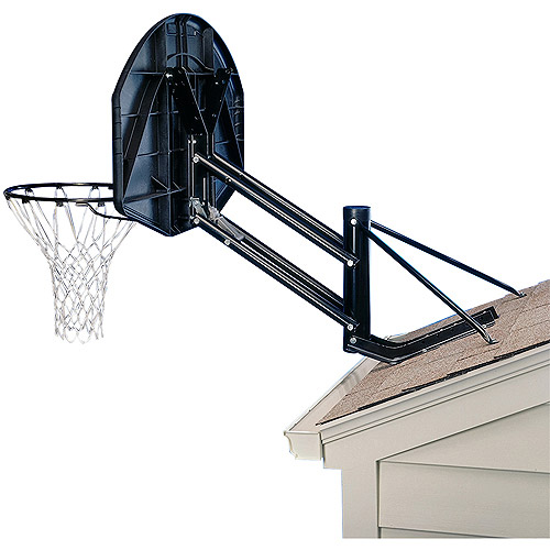 Spalding Roof Mount Converter, Black