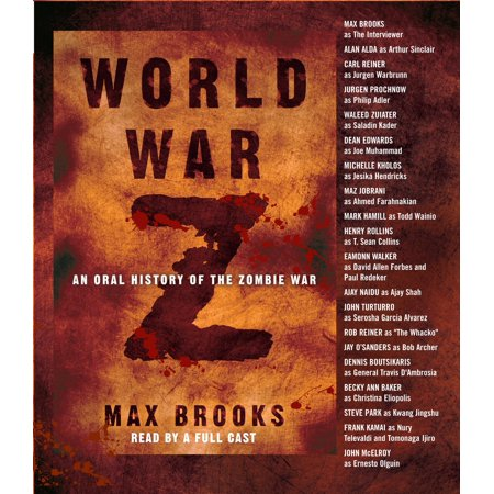 Z Wars (World War Z : An Oral History of the Zombie)