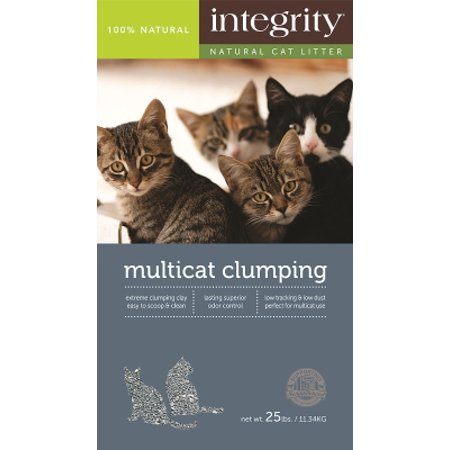 Clumping Cat Litter Ads