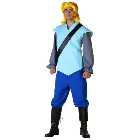Mens John Smith Costume (Karen Smith Halloween)