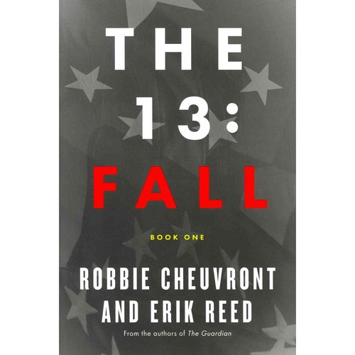 13: Fall (Not Available-Out Of Print)