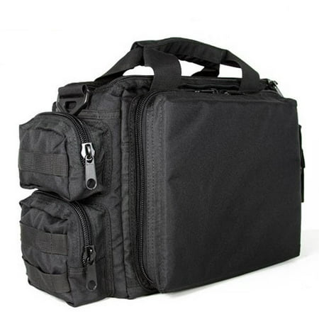AIM Sports Inc. AIM Sports Range/Gear Bag ( Black ) thumbnail