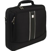 "Urban Factory 15.4""/16"" Mission Case Laptop Bag, Black"