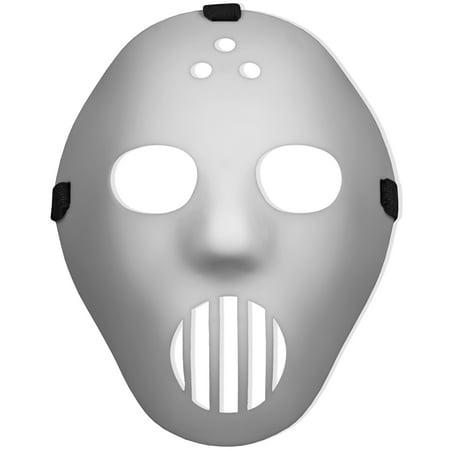 Goalie Mask