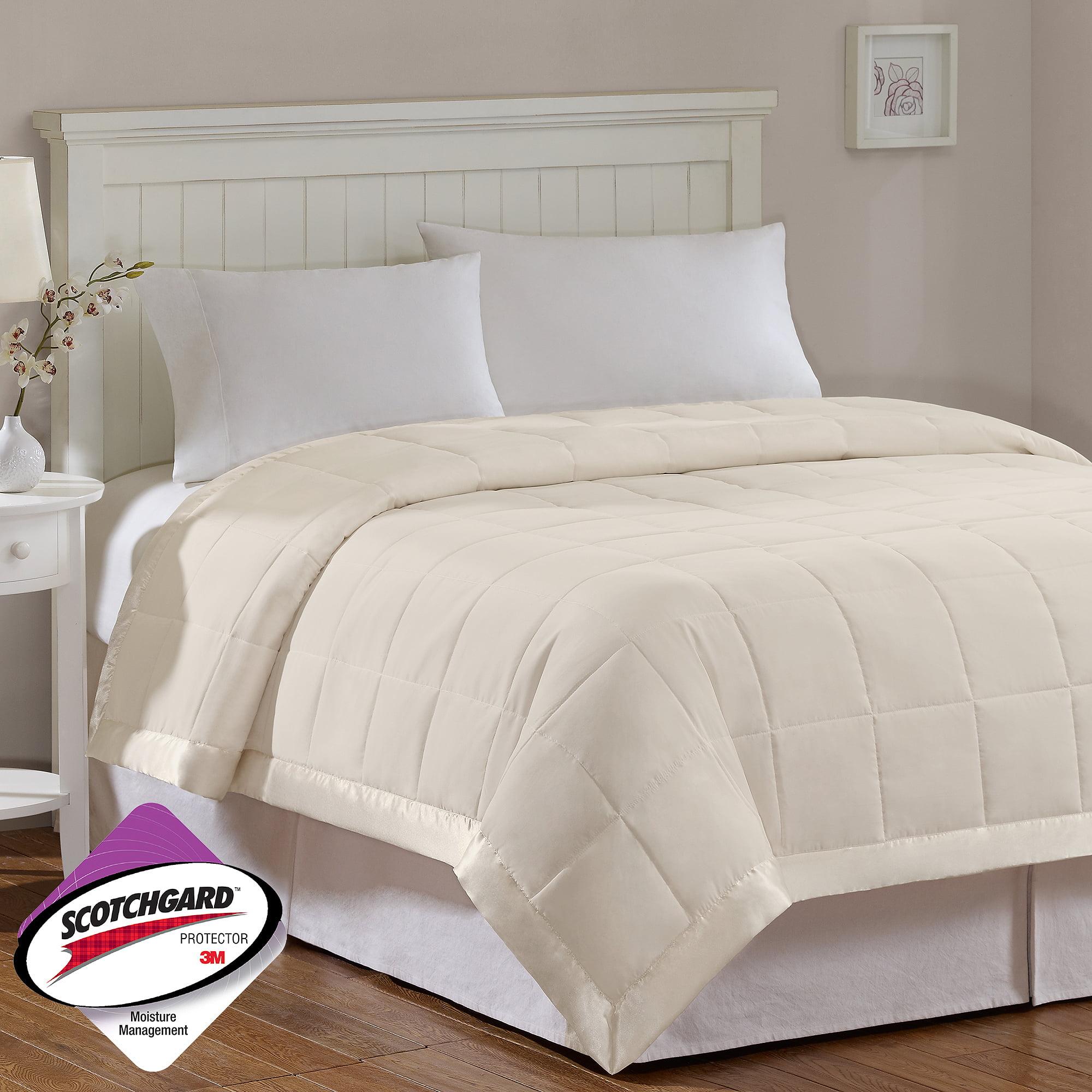 Comfort Classics Prospect 3M Moisture Management Down Alternative Blanket