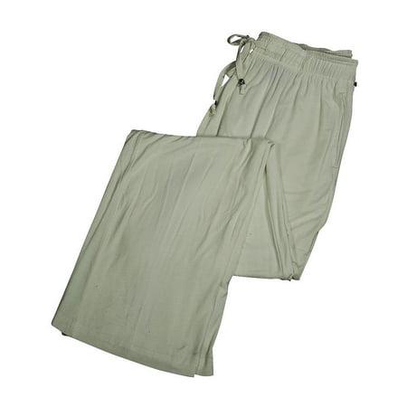 Ike Behar - Mens Lounge Pant Ivory / Medium