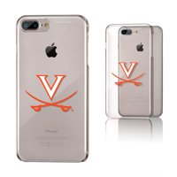Virginia Cavaliers Clear Case for the iPhone 6+ / 6S+ / 7+ / 8+ NCAA