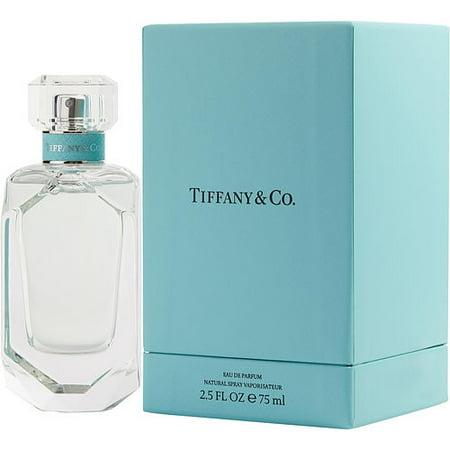 TIFFANY & CO by Tiffany - EAU DE PARFUM SPRAY 2.5 OZ - (Tiffany And Co Store Locations)