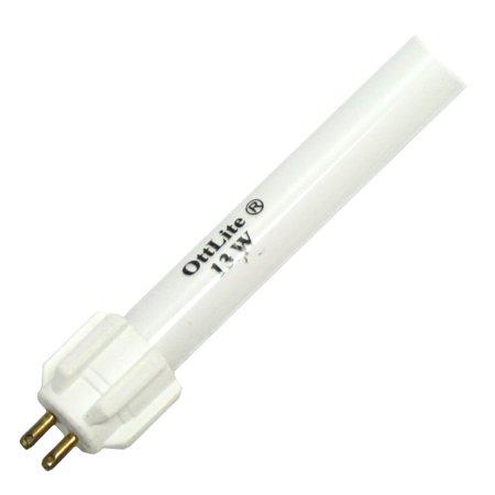 OttLite 10264 - T57J3M Straight T4 Fluorescent Tube Light (Best Ottlite Light Bulbs)