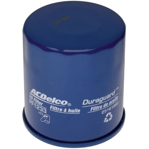 ACDelco PF1233 Engine Oil Filter