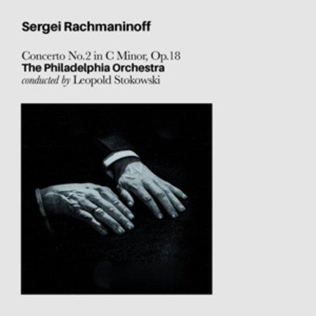 Concerto No2 in C Minor Op.18 (CD)
