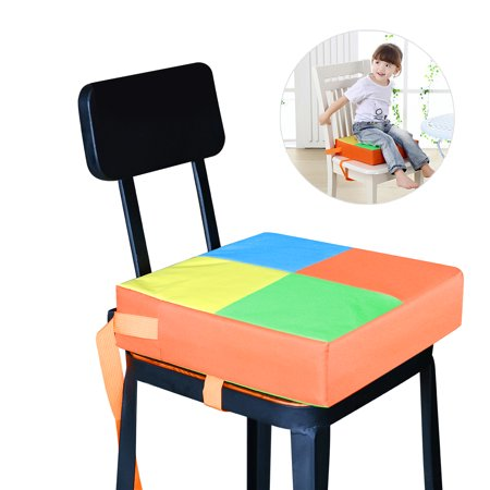 Nuolux Baby Kids Children Dining Chair Booster Cushion