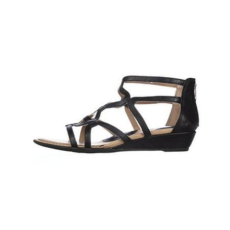 fcac5cc35b74 B.O.C - B.O.C Womens Pawel Open Toe Casual Gladiator Sandals - Walmart.com