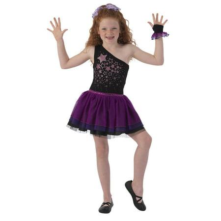 KidKraft Rockstar Dress Up Costume](Rockstar Girls)