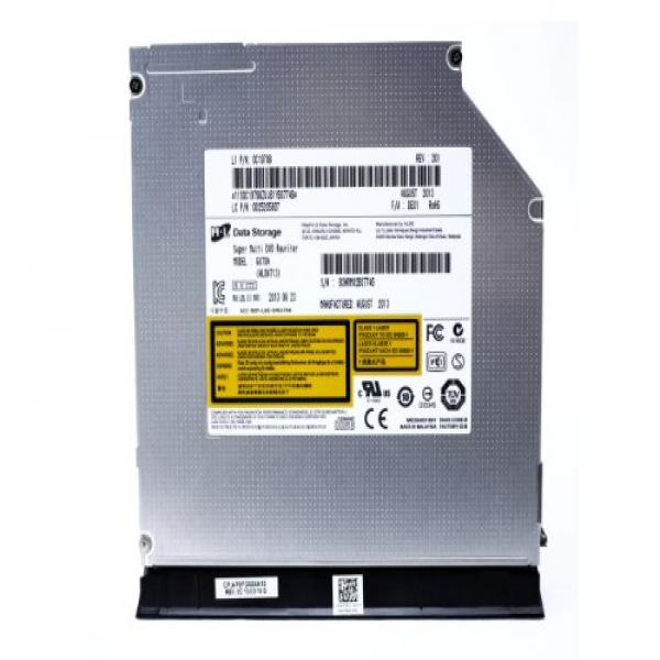 iGuerburn DVD Drive for Dell Latitude E6520 E6530 Sata Cd Dvd-rom ram Dvd-rw Drive Writer Burner by iGuerburn