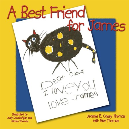 A Best Friend for James - eBook (Thomas And Friends Best Of James)