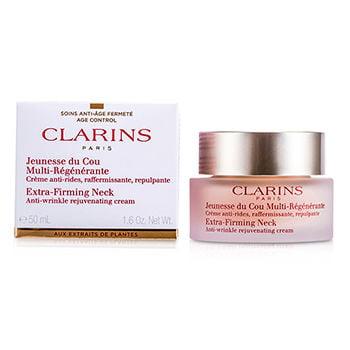 Rejuvenating Neck Cream (Clarins Extra-Firming Neck Anti-Wrinkle Rejuvenating Cream)