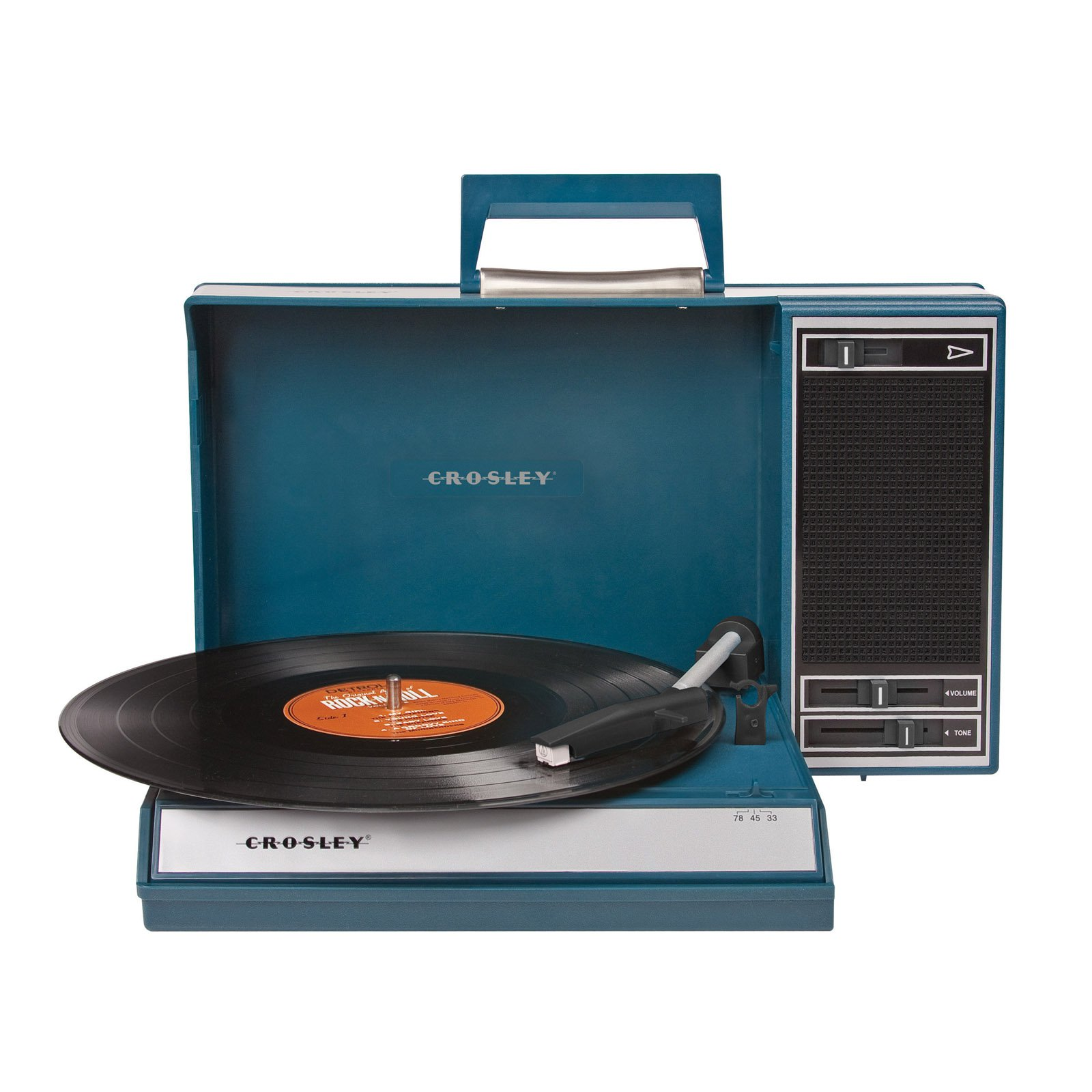 Crosley Portable USB Turntable by Crosley