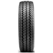 Continental Tire VancoFourSeason All-Season 235/65R16 C 121/119 R Tire 1