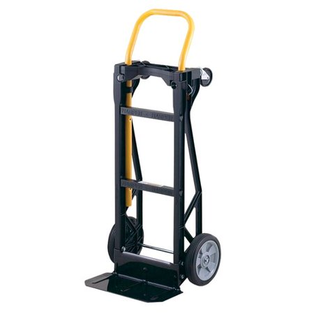 Harper Trucks Steel 400 Hand Truck and Platform Cart