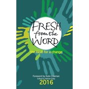 Fresh From the Word 2016 - eBook