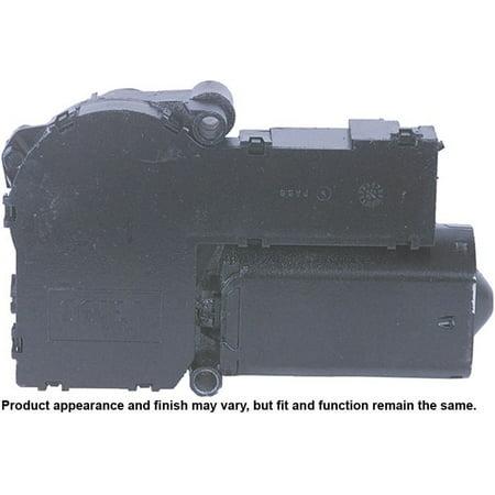 A1 Cardone Windshield Wiper Motor P/N:40-446 - image 2 de 2