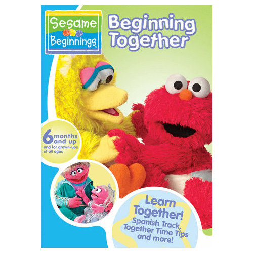 Sesame Street: Beginnings - Beginning Together (2005)