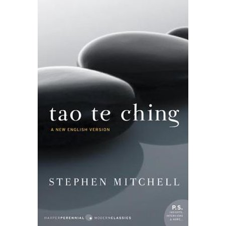 Tao Te Ching : A New English Version (Thoughts From The Tao Te Ching Summary)