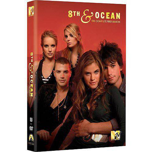 8th And Ocean: The Complete First Season (Full Frame)