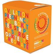 Best Ovulation Kits - PREGMATE 100 Ovulation and 20 Pregnancy Test Strips Review