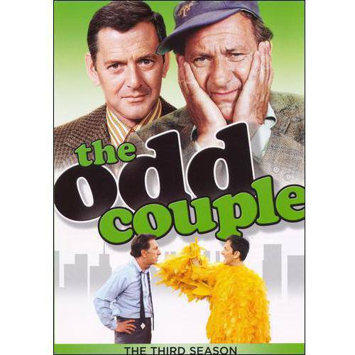 The Odd Couple: The Third Season (Full Frame)