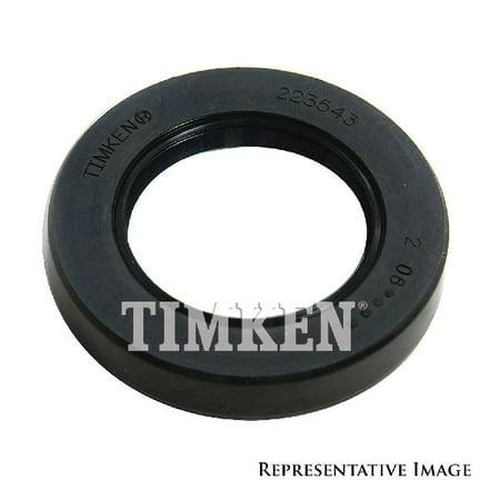OE Replacement for 1998-2005 Chevrolet Blazer Transfer Case Input Shaft Seal (Base / LS / LT / LTZ / Trailblazer / Xtreme / ZR2)