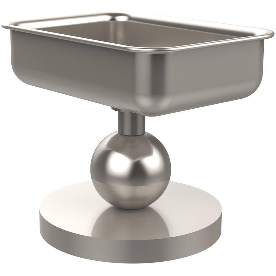 Vanity Top Soap Dish (Build to Order)