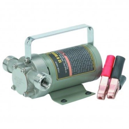12 Volt Marine Utility Water Pump 260 gph @ 50 PSI, 35 ft max lift