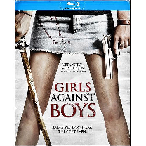 Girls Against Boys (Blu-ray) (Widescreen)